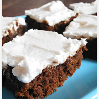 Molasses Bars