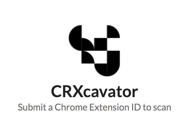 CRXcavator Admin