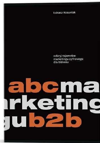 abc marketingu kosuniak