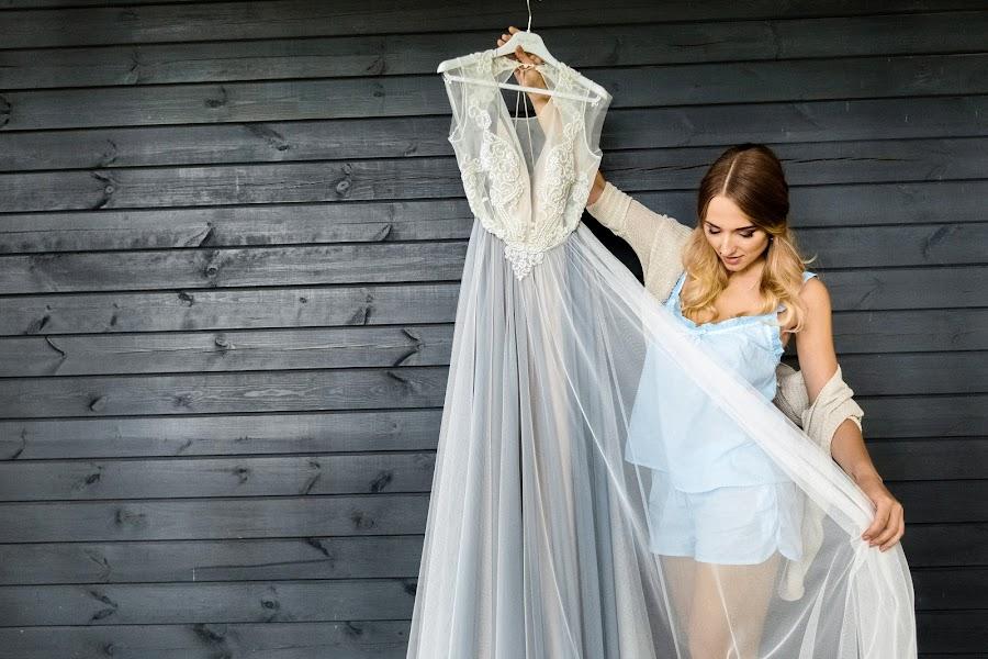 Bröllopsfotograf Aleksandr Korobov (Tomirlan). Foto av 08.04.2019