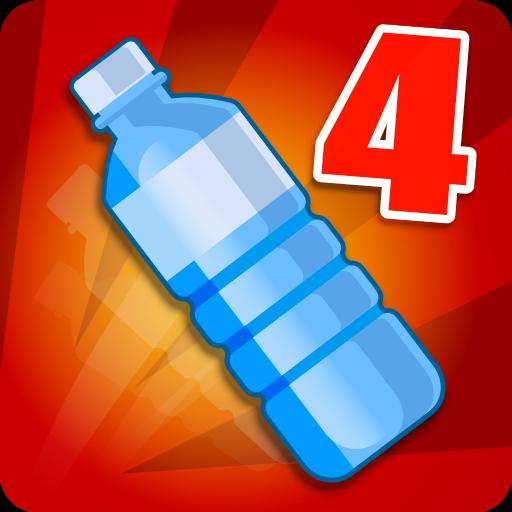 Bottle Flip Challenge 4 for PC