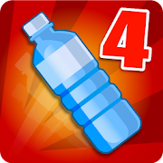 Bottle Flip Challenge 4 APK