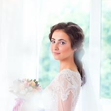 Wedding photographer Kristina Vikulova (Fotogloss). Photo of 12.10.2017