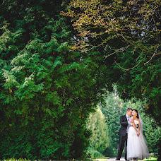 Wedding photographer Aleksandr Tikhonov (Amok). Photo of 24.08.2014