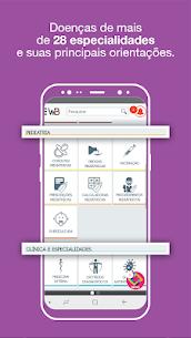 Whitebook – Prescrição e Bulário Mod 6.0.2 Apk [Unlocked] 4