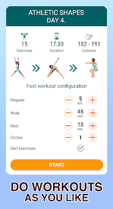 Yoga for weight loss – Lose weight in 30 days plan App Download For Android 5
