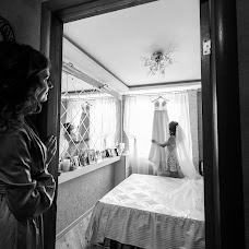 Wedding photographer Maksim Antonov (maksimantonov). Photo of 15.08.2018