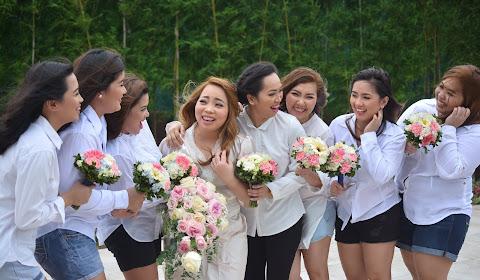 Wedding photographer Dasmariñas (hutterstevephoto). Photo of 31.01.2019