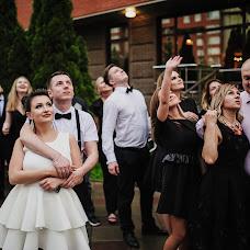 Wedding photographer Nikita Lapenko (Niklap). Photo of 27.06.2017