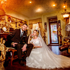 Wedding photographer Kseniya Ermak (Ksushka). Photo of 03.07.2015