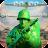 Army Men Strike - Military Strategy Simulator logo