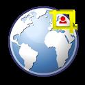 Webshot icon