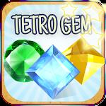 Tetro Gem Icon