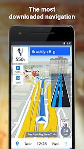 Sygic GPS Pro Navigation & Maps (Full Cracked) 5