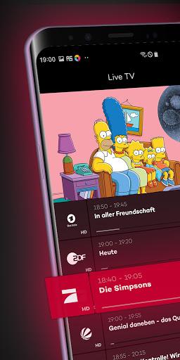 Joyn | deine Streaming App 3.6.1 screenshots 2