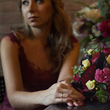 Wedding photographer Olga Orlova (orlovaphoto). Photo of 06.12.2016