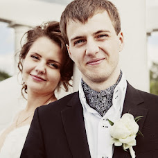 Wedding photographer Aleksandra Sokolova (as-sa). Photo of 05.06.2013