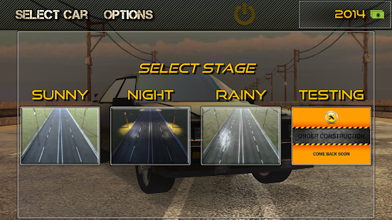 Traffic Racer No Limit - Speed Car Racing - náhled