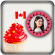 Canada Day Photo Editor Download on Windows