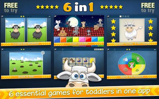 子供のための6のベスト無料ゲーム