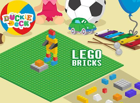 LEGO Bricks for Kids - Duckie Deck