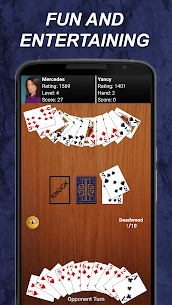 Gin Online Rummy App Latest Version  Download For Android 2
