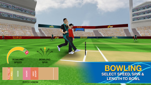 Cricket Multiplayer  screenshots 9