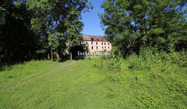 Mill Fontenay-sur-Loing