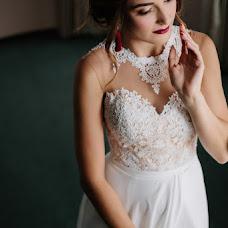 Wedding photographer Valentina Zharova (TinaZharova). Photo of 18.10.2017