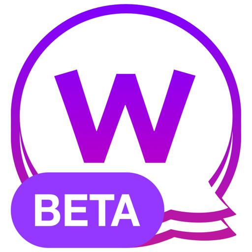 Wafer 社交 App LOGO-硬是要APP