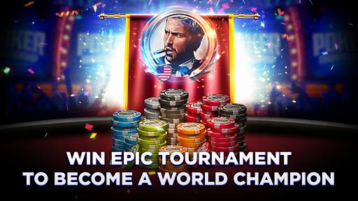 Poker Championship - Holdem 3.1.5 screenshots 10