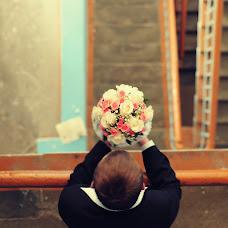 Wedding photographer Maksim Samokhvalov (Samoxvalov). Photo of 09.02.2017