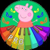 Peppa's Kids Piano PRO