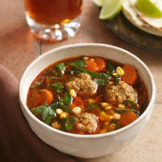 Chipotle Pork Soup Recipes