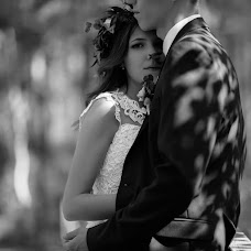 Wedding photographer Yuliya Mayorova (mayorovau). Photo of 11.09.2017