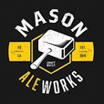 Mason Ale Works Locker Room Supply Lager (Collaboration W/ Violent Gentlemen)