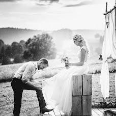 Wedding photographer Jan Dikovský (JanDikovsky). Photo of 02.04.2018