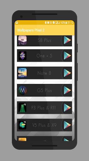 Wallpapers Pixel 2 2.2 screenshots 6
