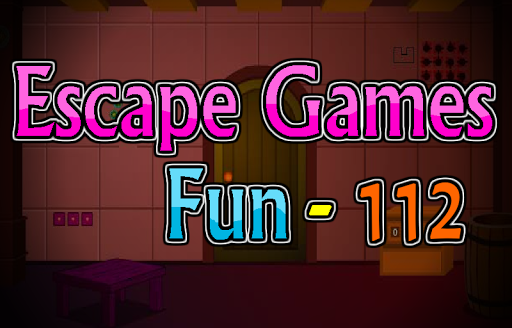 Escape Games Fun-112