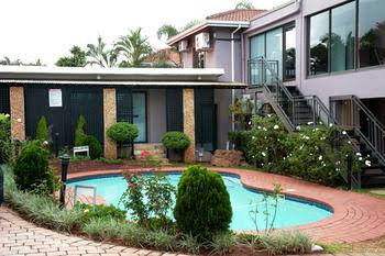 Cozy Nest Guest House Durban