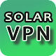 Solar VPN Online - Protect Your Privacy Online VPN icon
