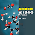 Metabolism at a Glance, 4th Edition icon