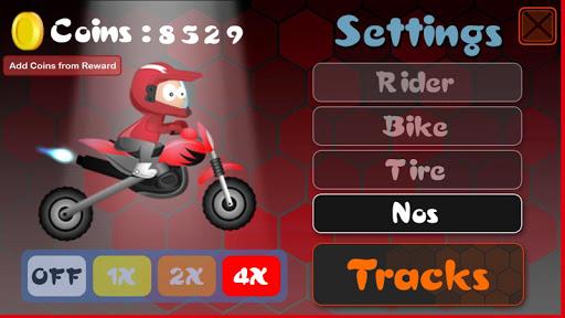 Little Rider android2mod screenshots 7