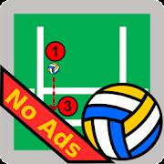Volleyball playbook