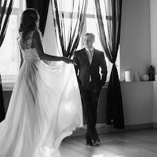 Wedding photographer Katerina Novokshonova (Tanuka). Photo of 05.04.2015
