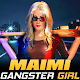 Miami Gangster Girl icon