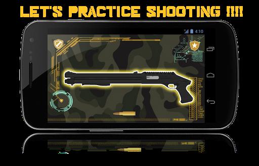 Shootgun Simulator Reality