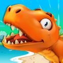 Dinosaur Park Game - Toddlers Kids Dinosaur Games icon