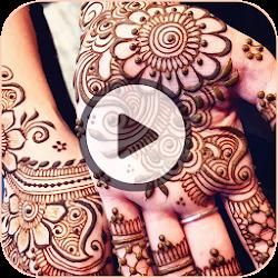 Simple Mehndi Designs Videos Tutorial Mehndi 2018