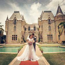 Wedding photographer Bruno Dias (brunodiasfotogr). Photo of 19.09.2017